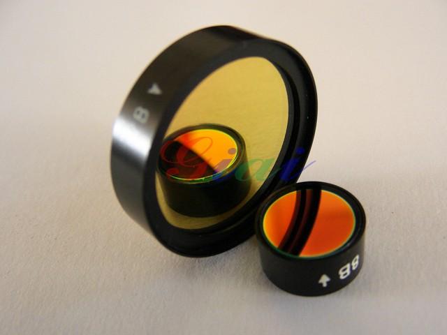 激埃特光电长期供应激光测距仪用905nm窄带滤光片,欢迎订购