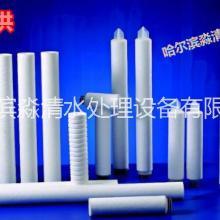 哈尔滨卖10寸PP棉熔喷滤芯  净水器专用滤芯