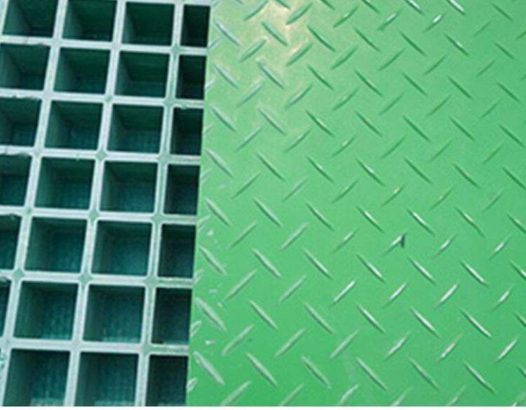 玻璃钢格栅批发 玻璃钢格板定做 玻璃钢格栅报价 钢格栅板厂家