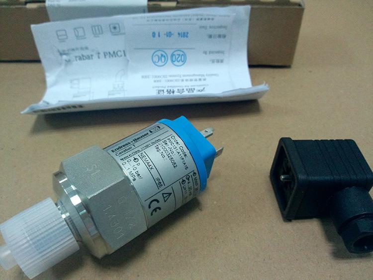E+H PMC131压力变送器PMC131-A11F1A1R报价
