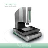天准VMC自动影像仪精准测量简易操作