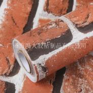 中式复古无纺布图片