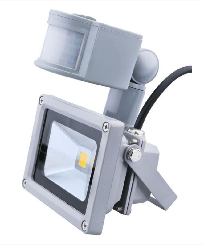 深圳led人体感应灯供应商 led人体感应灯 交通监控补光灯 led人体感应灯价格 补光灯