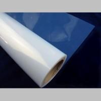 厂家供应优质乳白防水菲林透明片