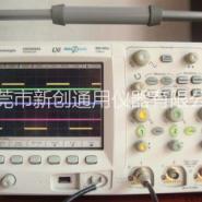 DSO5034A示波器图片