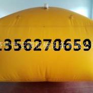 抗拉伸车载水囊 运输液体水囊图片