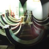 磨机轴瓦 磨机轴瓦生产厂家