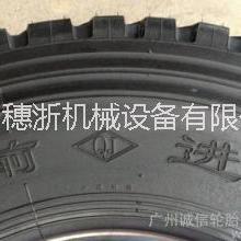 广州叉车前进实心轮胎包安装环保无痕白色黑色广州市包安装名牌贵州轮图片