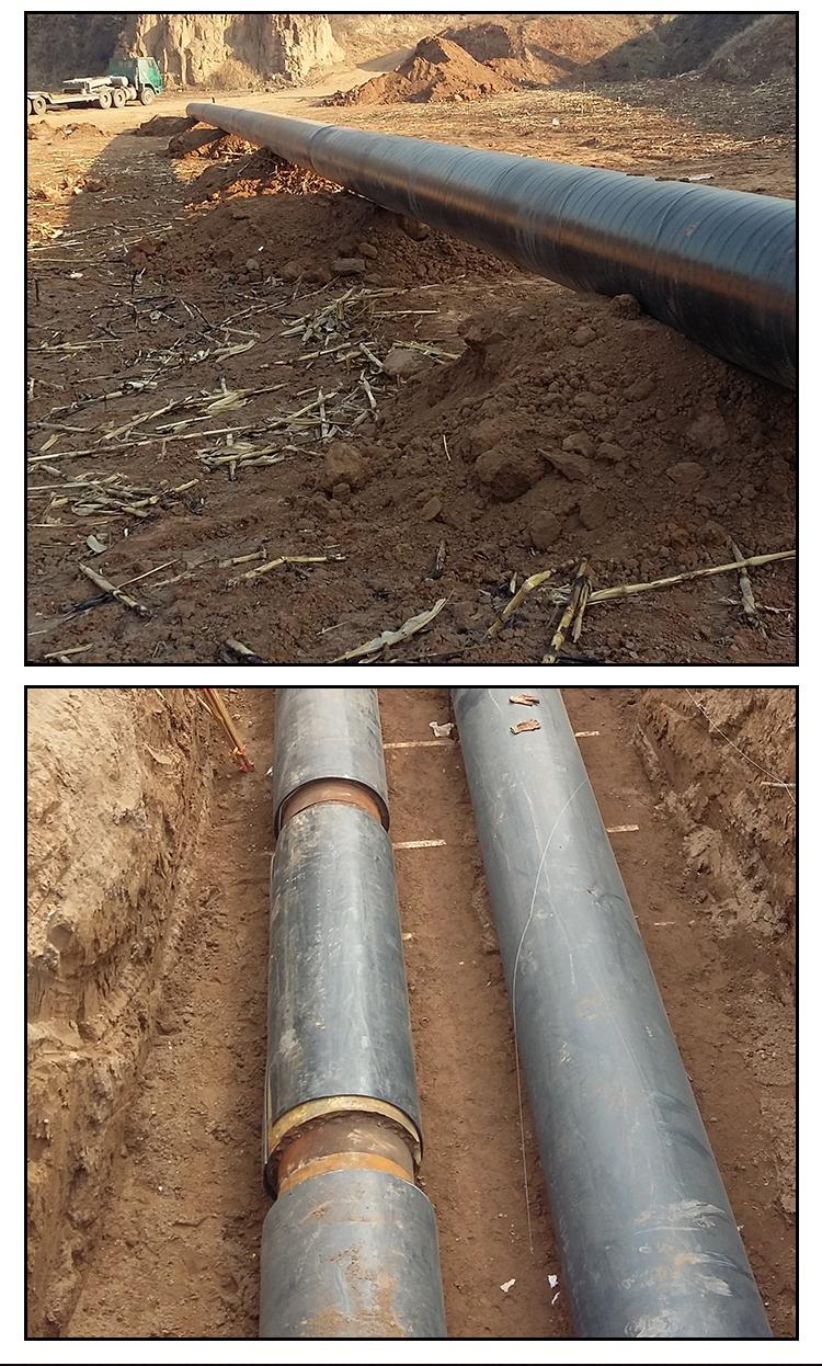 阿里地区顶管施工,非开挖工程
