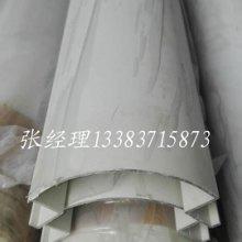 加油包柱包角铝型材图多少钱生产厂家规格联系方式 加油站包柱铝圆角 加油站包柱子铝圆角立柱铝护角图片
