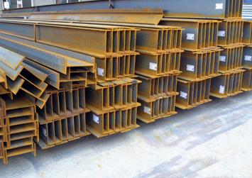 重庆H型钢销售,重庆H型钢代理