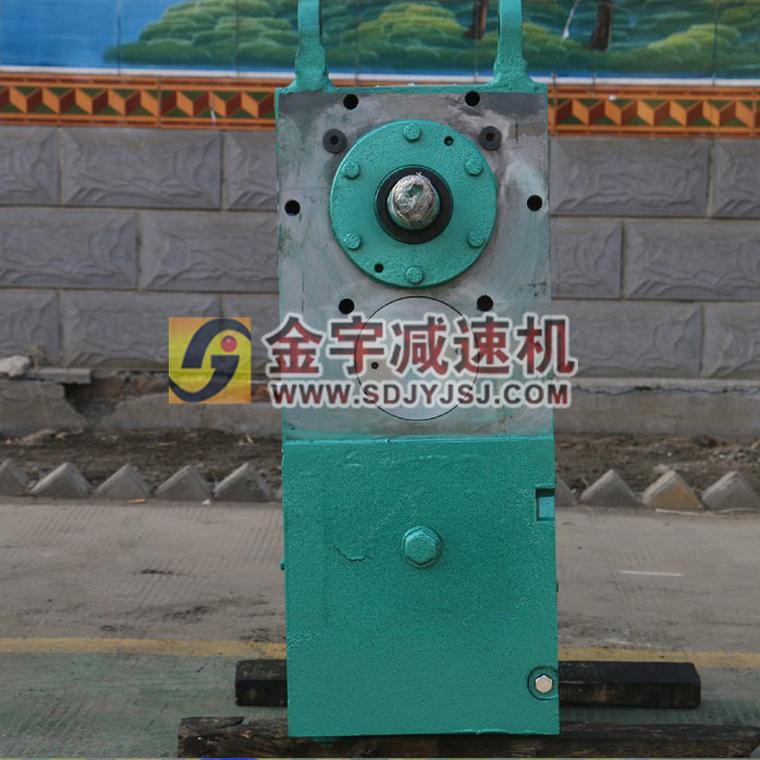 钢厂专用 RDA220-7.5蜗轮蜗杆减速机