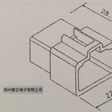 现货长期供应安普AMP连接器 AMP接插件174201-1