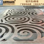 广东欧佰幕墙铝单板生产厂家图片