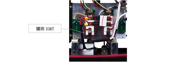 逆变直流金属切割机CUT  等离子切割机LGK-100厂家