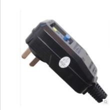 广东深圳 家用电器漏电保护插头 10A 16A 漏电保护电源线