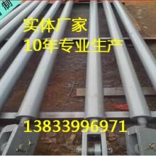 刚性拉撑杆 液压阻尼器 可变弹簧支吊架 管卡DN200价格