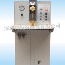 马达铜线端子碰焊机福永DR-1500兢诚出品质量稳定 马达线点焊批发
