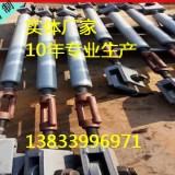 511吊杆连接变力弹簧组件 双吊板连接变力弹簧组件 双右拉杆 球锥垫圈厂家 支吊架组合件