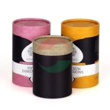 广东纸罐厂供应 纸塑复合罐 水面膜纸罐 复合食品罐