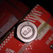 12.9级轮胎螺丝厂家图片