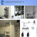 实验室气体管道工程 承接实验室气体管道工程