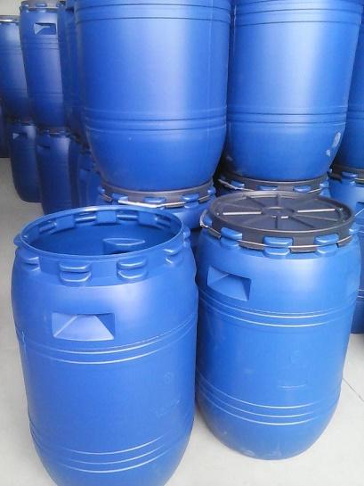 220升200公斤大口塑料桶