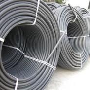 陕西>留坝PE硅芯管、电力电缆管图片