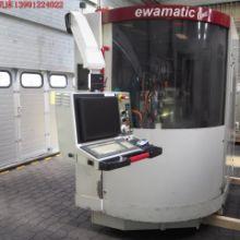四川万能工具磨,二手瑞士进口EWAG EWAMATIC LINE五轴数控万能工具磨床批发