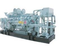 厂家直销Q135系列燃气发电机组系列产品价格优惠图片