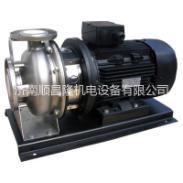 ZS不锈钢卧式单级泵图片