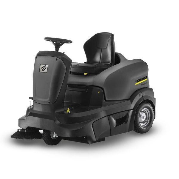 阳江供应特价包邮的德国凯驰驾驶式扫地机座驾式清扫机