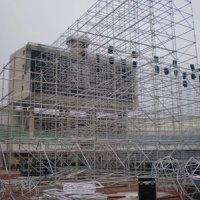 出售钢铁舞台出售/生产钢铁舞台