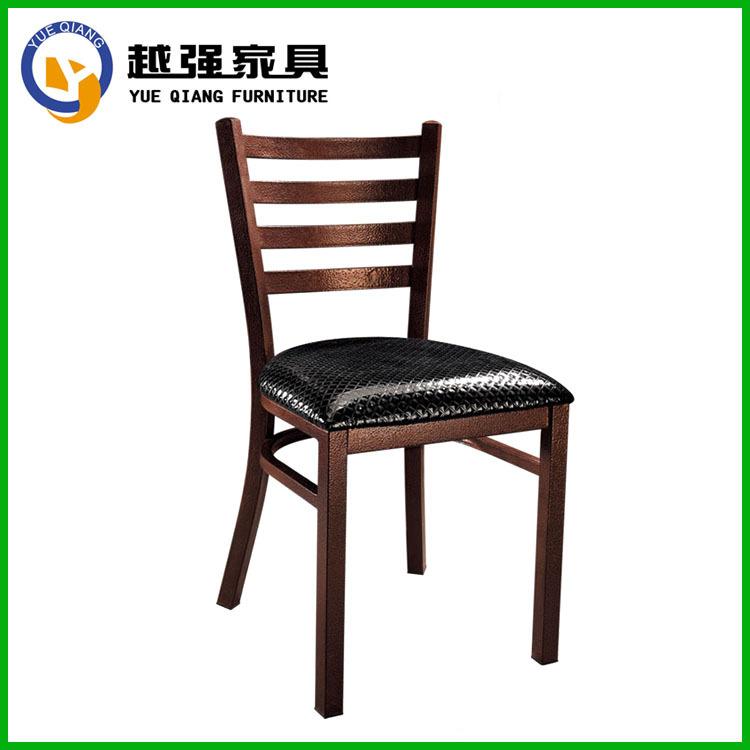 金属西餐椅厂家图片/金属西餐椅厂家样板图 (1)