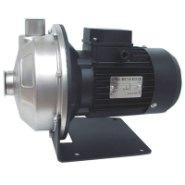 MS不锈钢卧式单级泵图片