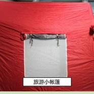 户外家庭游玩旅游充气帐篷图片