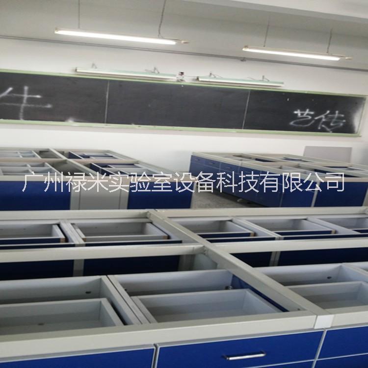 实验室家具图片|实验室家具样板图|实验室家具效果图