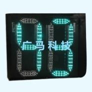 交通信号倒计时器图片