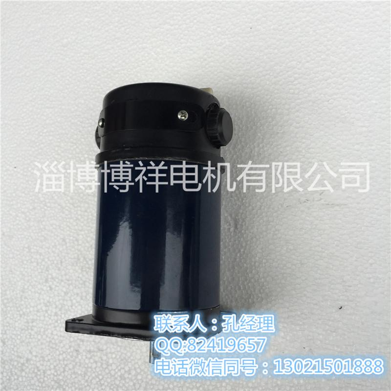 供应55ZYT54 焊机专用直流电机