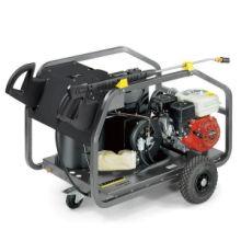 清远有售操作简单价格超低的德国凯驰燃油热水超高压清洗机批发