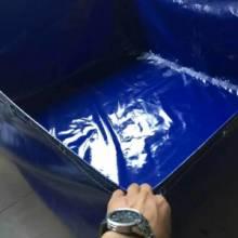 广东佛山厂家加工定做鱼池鱼袋   防水防晒户外蓄水池   价格实惠批发