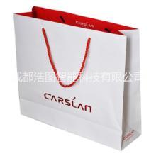 厂家制作成都手提袋/产品外包装/牛皮纸袋/食品包装/印LOGO图片