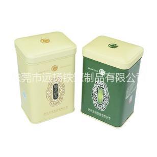长方形茶叶铁盒牛肉干食品铁盒图片