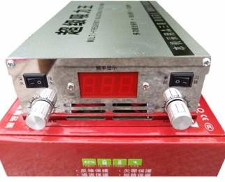 igbt 作为主功率开关器件,超声波捕鱼机主电路采用最先进的全桥移相软