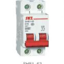 高分断小型断路器 小型漏电断路器图片