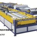 山西临汾科瑞嘉白铁风管生产6线图片