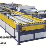 天津科瑞嘉风管生产线 镀锌风管生产六线 镀锌风管生产线