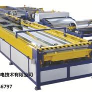山西科瑞嘉白铁风管生产6线图片