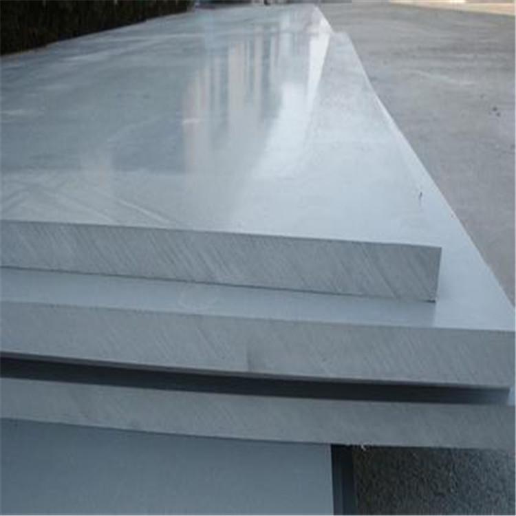 厂家直销 PVC板、PVC灰板、库存足