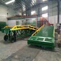 惠州8吨卸柜叉车平台现货 卸柜叉车平台厂价是多少 卸柜叉车平台